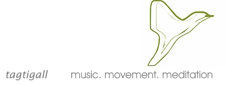 tagtigall music. movement. meditation.